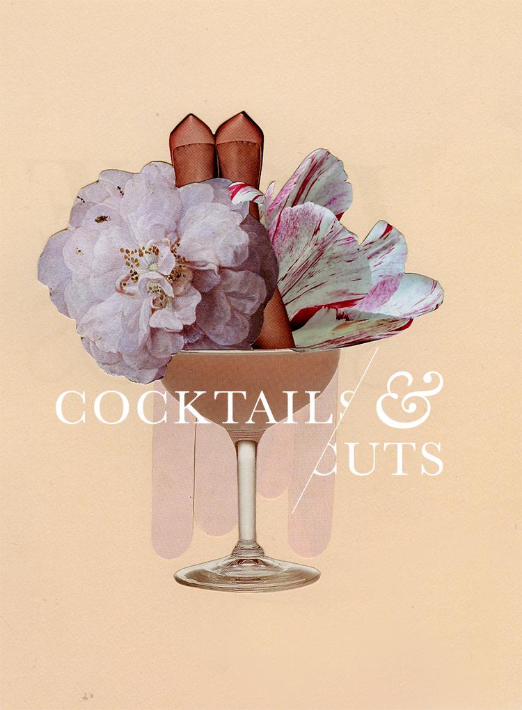 workshop cocktails & cuts