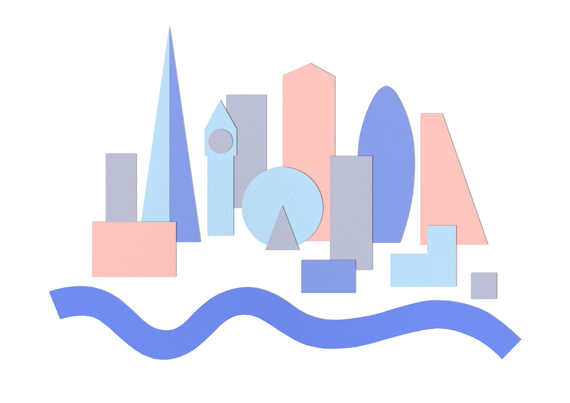 Amy-Harris_Cityscape_London_Print_illustration