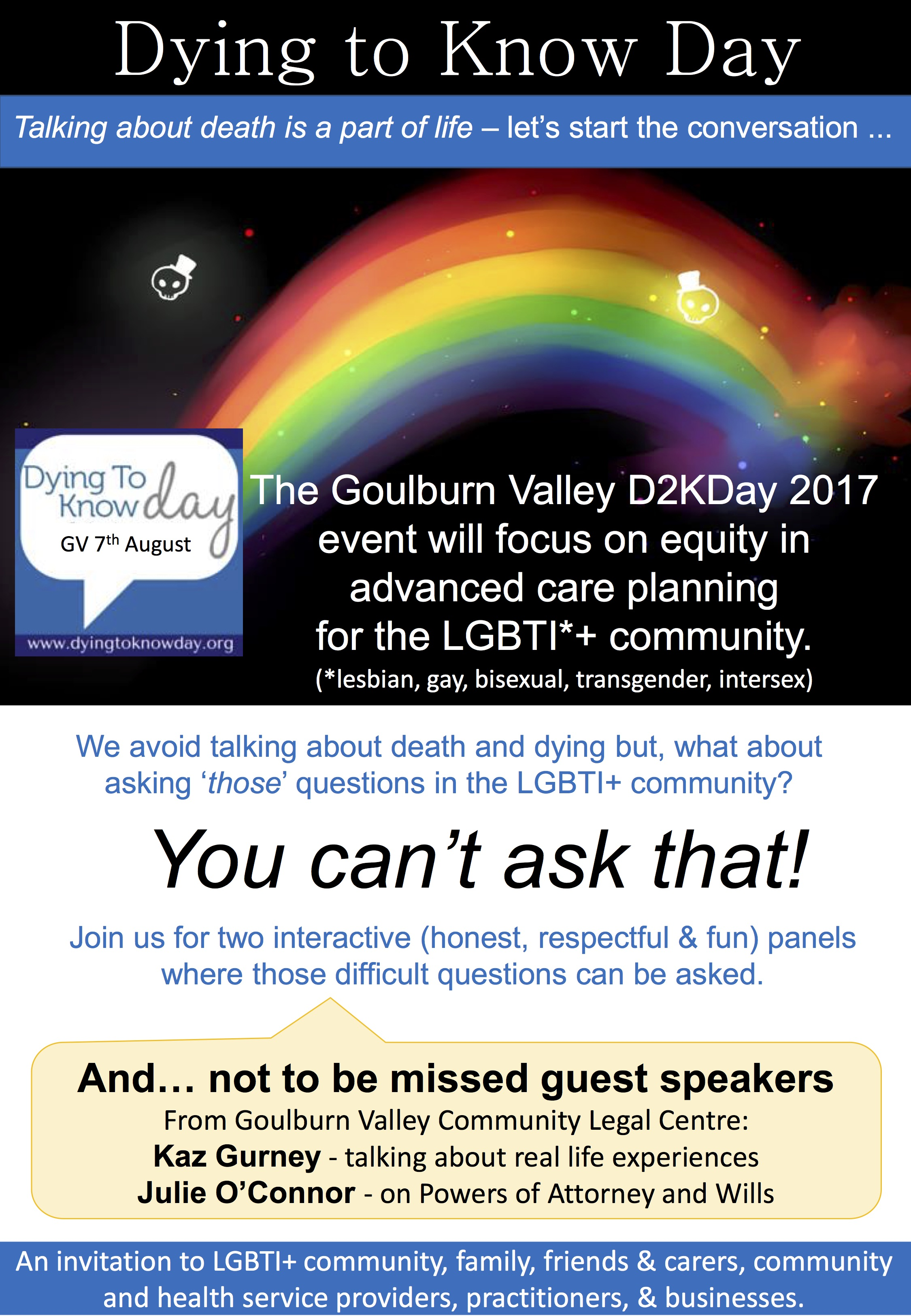LGBTI Health Equity D2KDay Event Flyer 20172.jpg