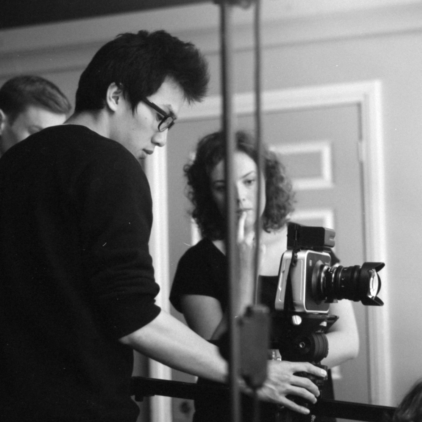 Tianhao Xu  Filmmaker   +44 7972265127    www.tianxu.co.uk