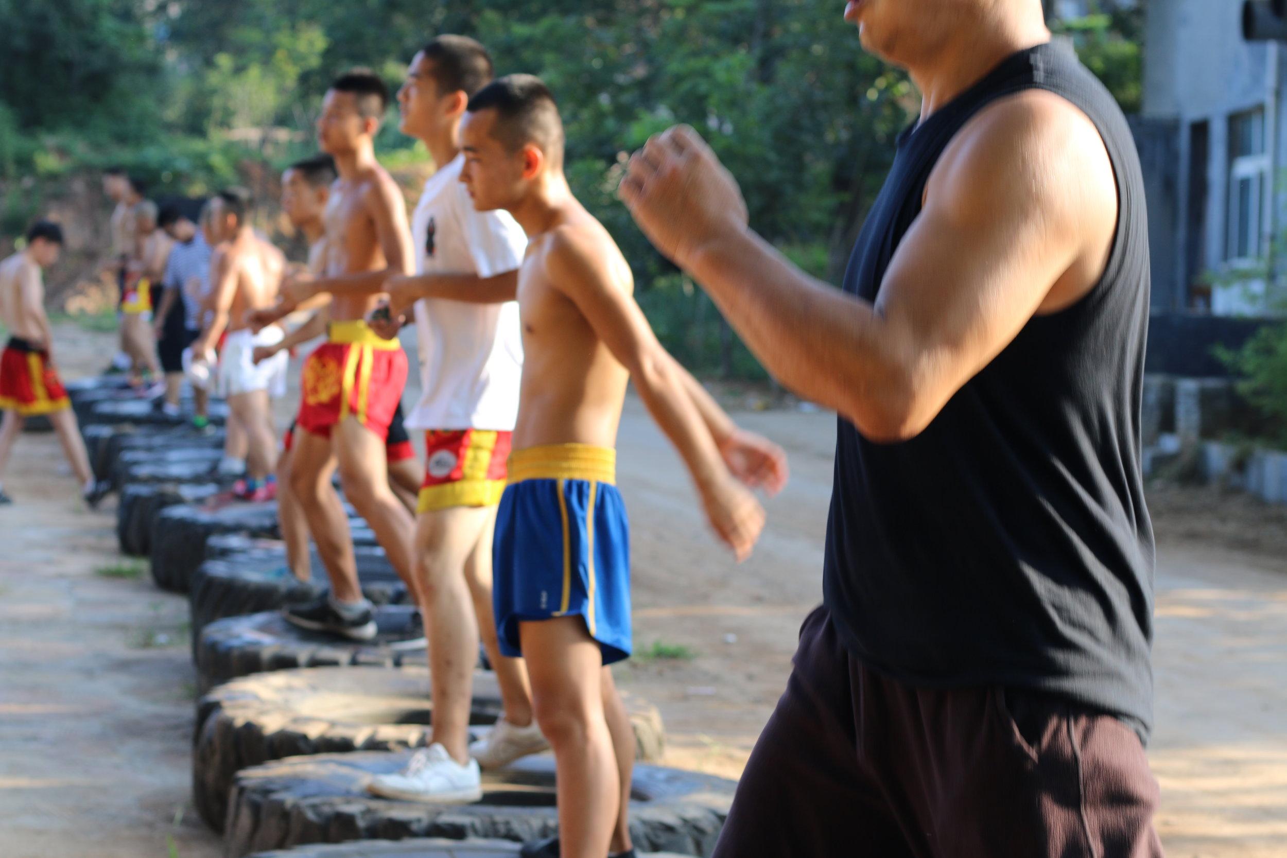 Shaolin summer camp 2016 5.JPG