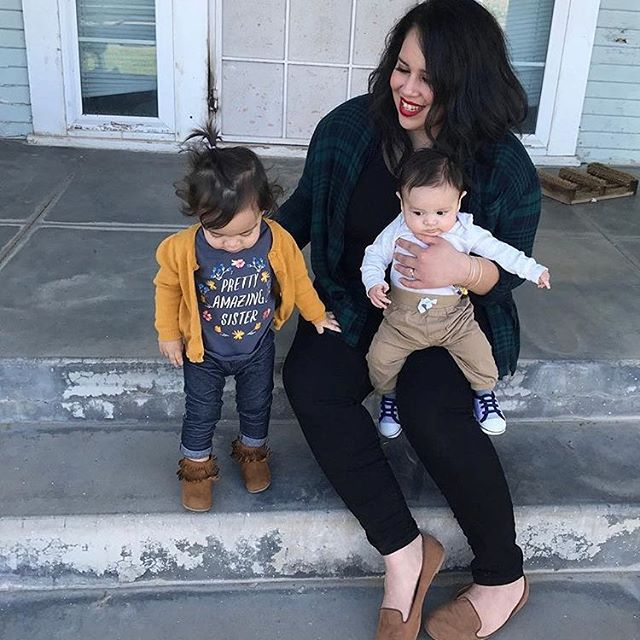 🎉Happy Birthday to super mom and super social media manager @sarinaguevara ✨We are so blessed to have you on our team! ❤️