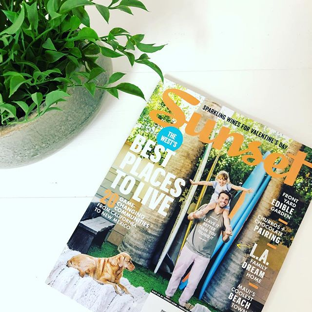 "Fresno is a runner up in @sunsetmag ""Best Places to Live"" edition!  We ❤️ Fresno! #visitfresno #fresyes"