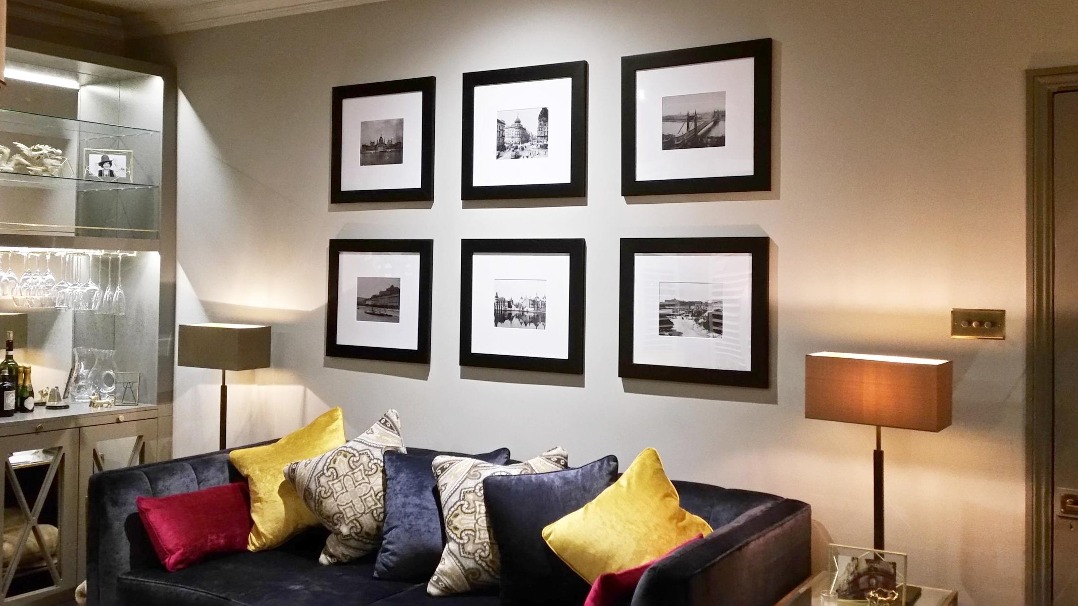 Balham Living Room