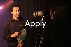 Enrolling now for Year 10 and Year 12. Please fill out our application form and get in touch