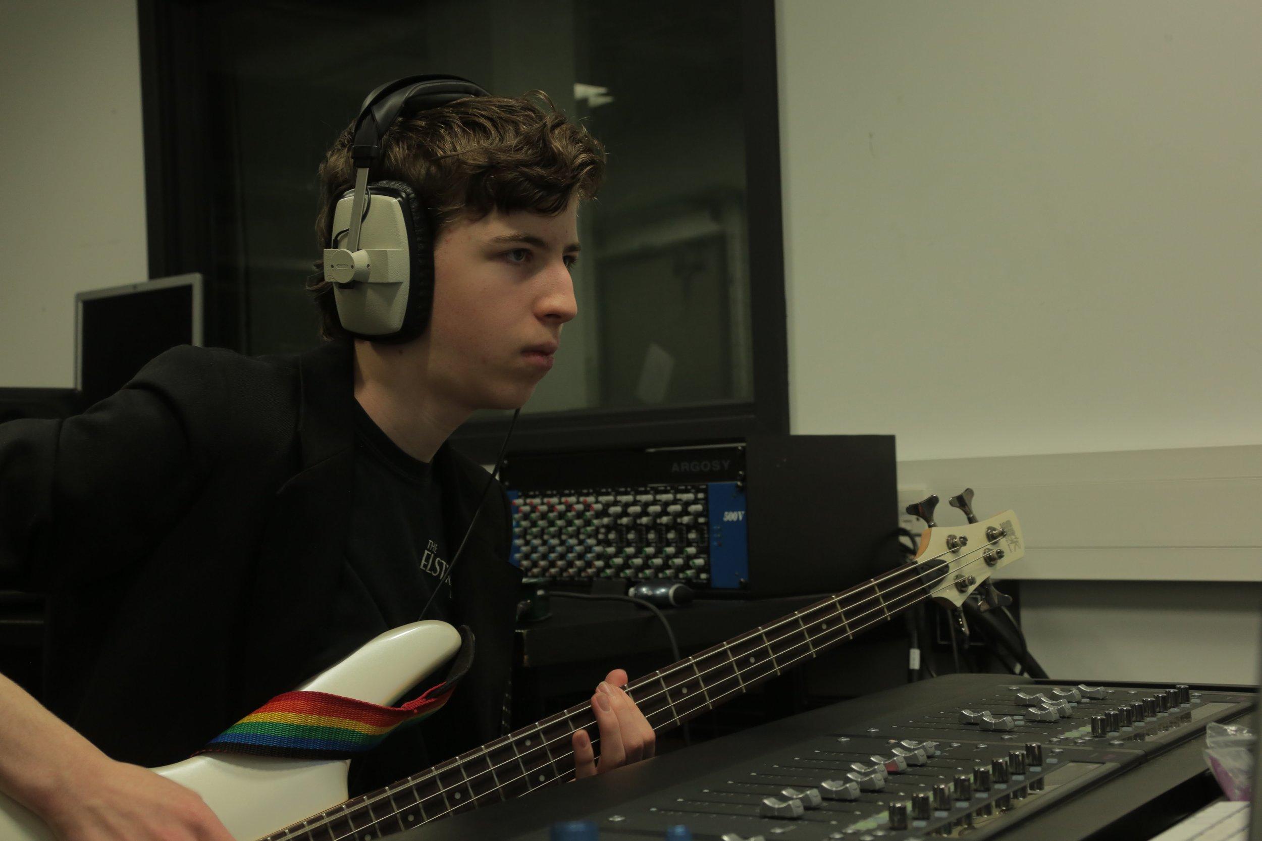 Music & Music Technology