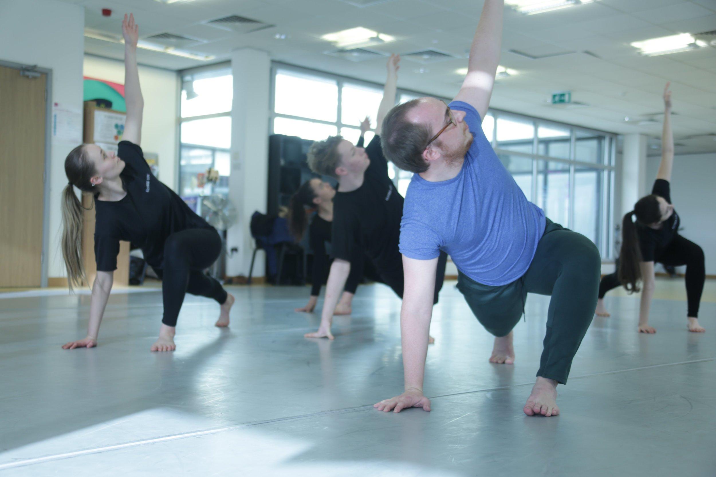 Performing Arts: Dance