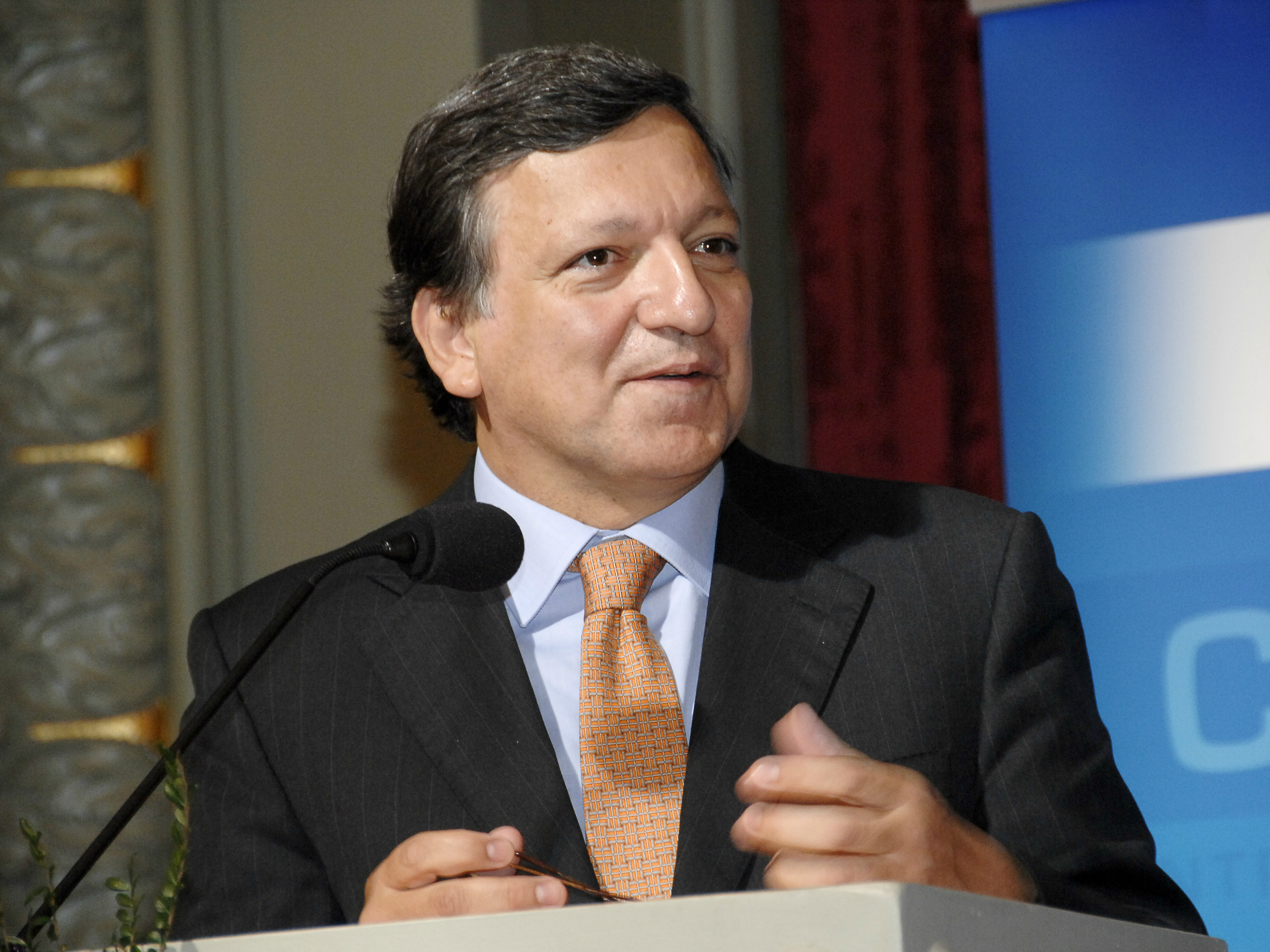 José Manuel Barroso - 11th President of the European Commission