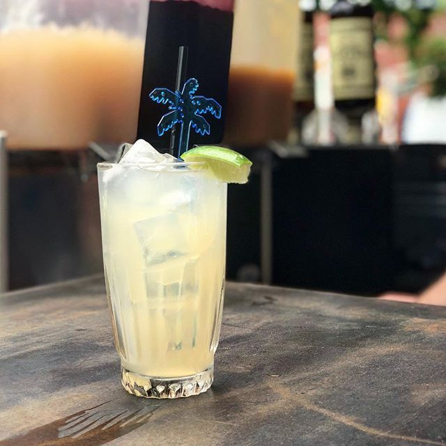 🌵The One Eyed Jake Margarita🌵  Available at the #autooutdoorbar ! Pull up a stool and get your #friyay on 😎 . . . . . . . . . . . . #oneeyedjake #backeddy #margarita #outdoorbar #patio #drinkoutside #fridaynight #youreworthit #80andsunny #instagood #tequila #bff #theautomatic02139