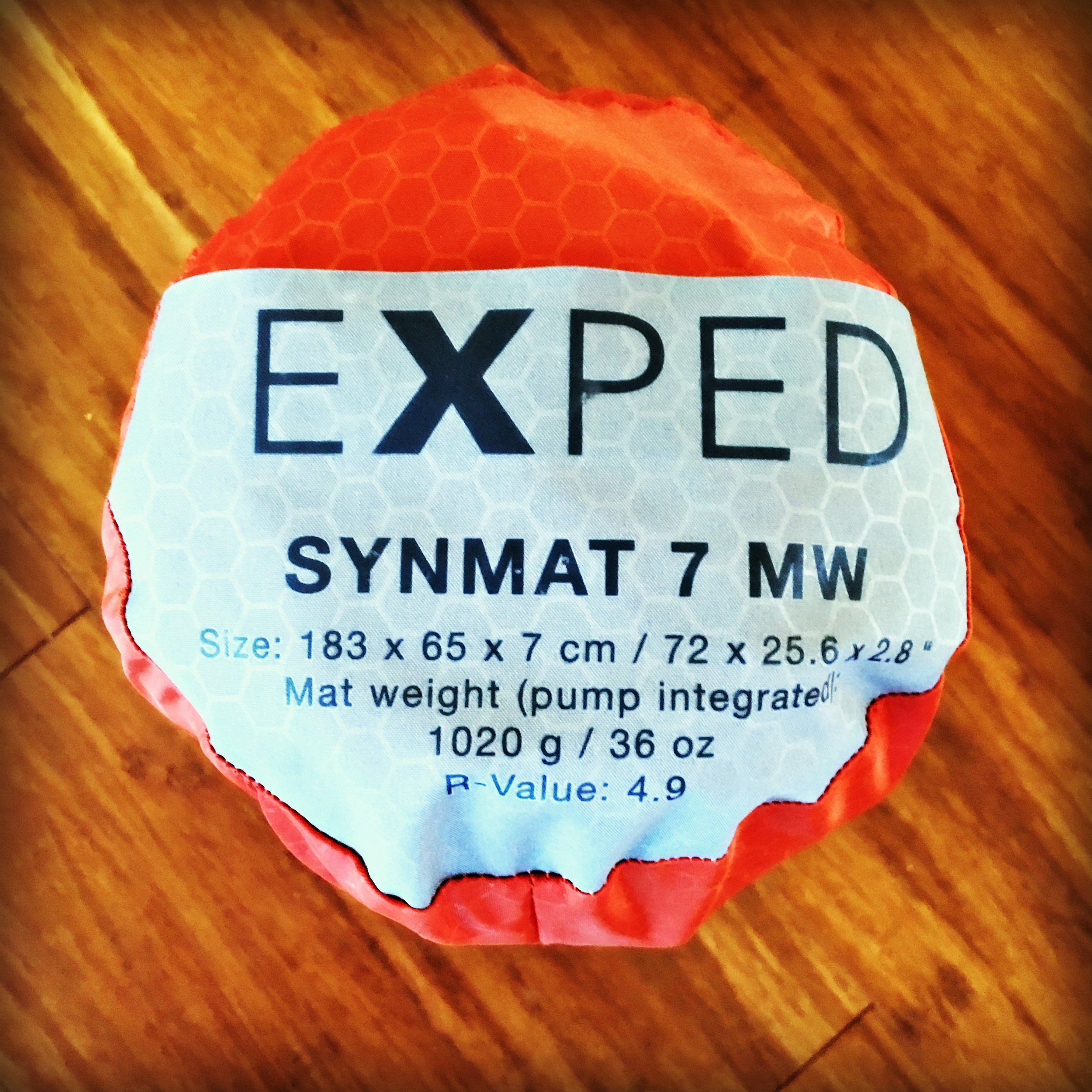 exped-synmat-7-sleeping-pad-camping