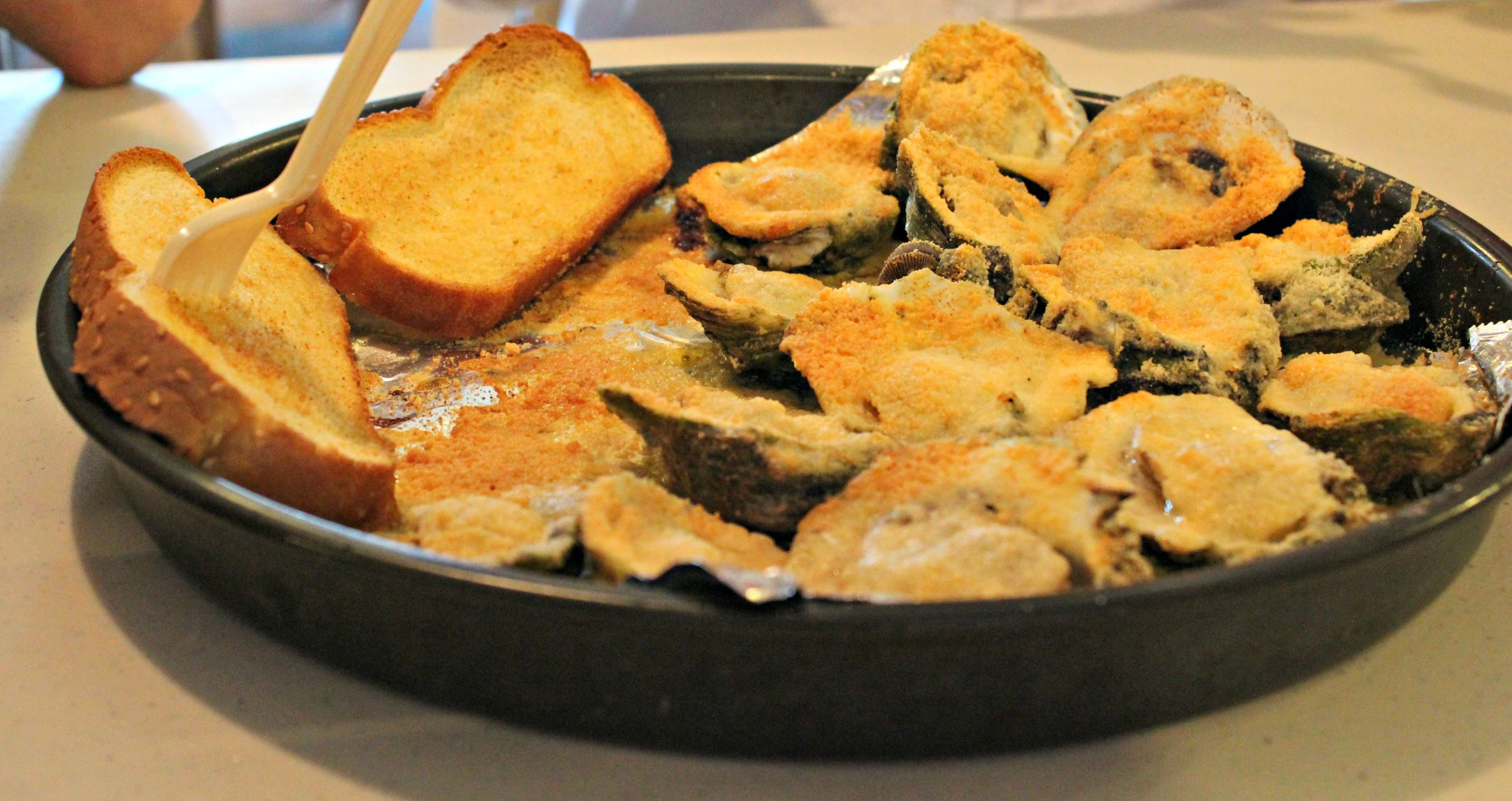 parmesan-baked-oysters