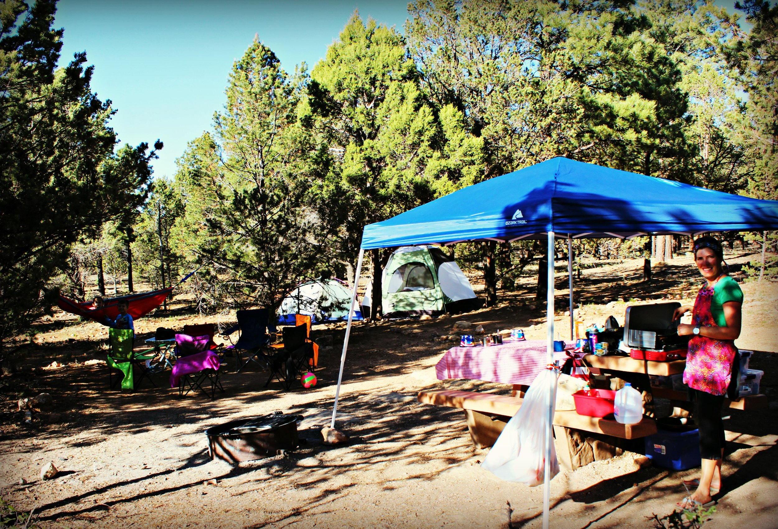 mather-campground-grand-canyon