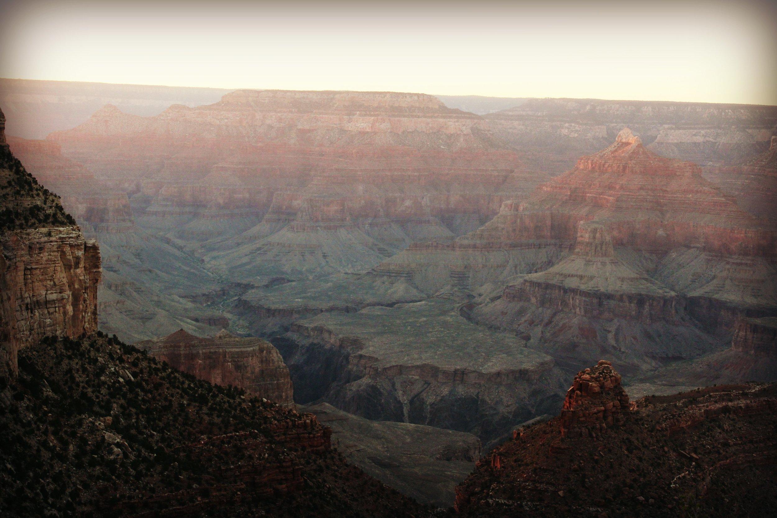 grand-canyon-sunset-south-rim