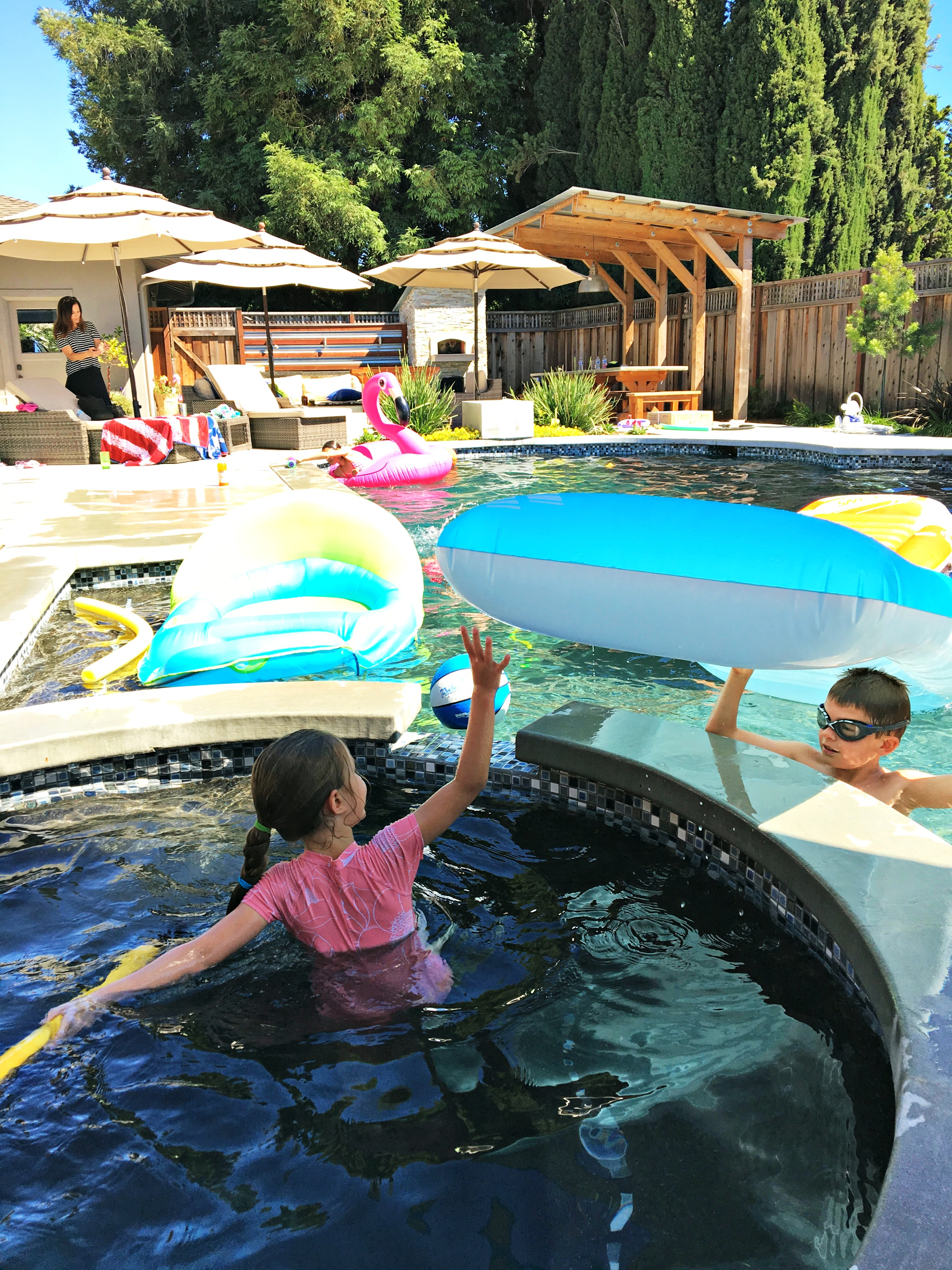 california-swimming-pool