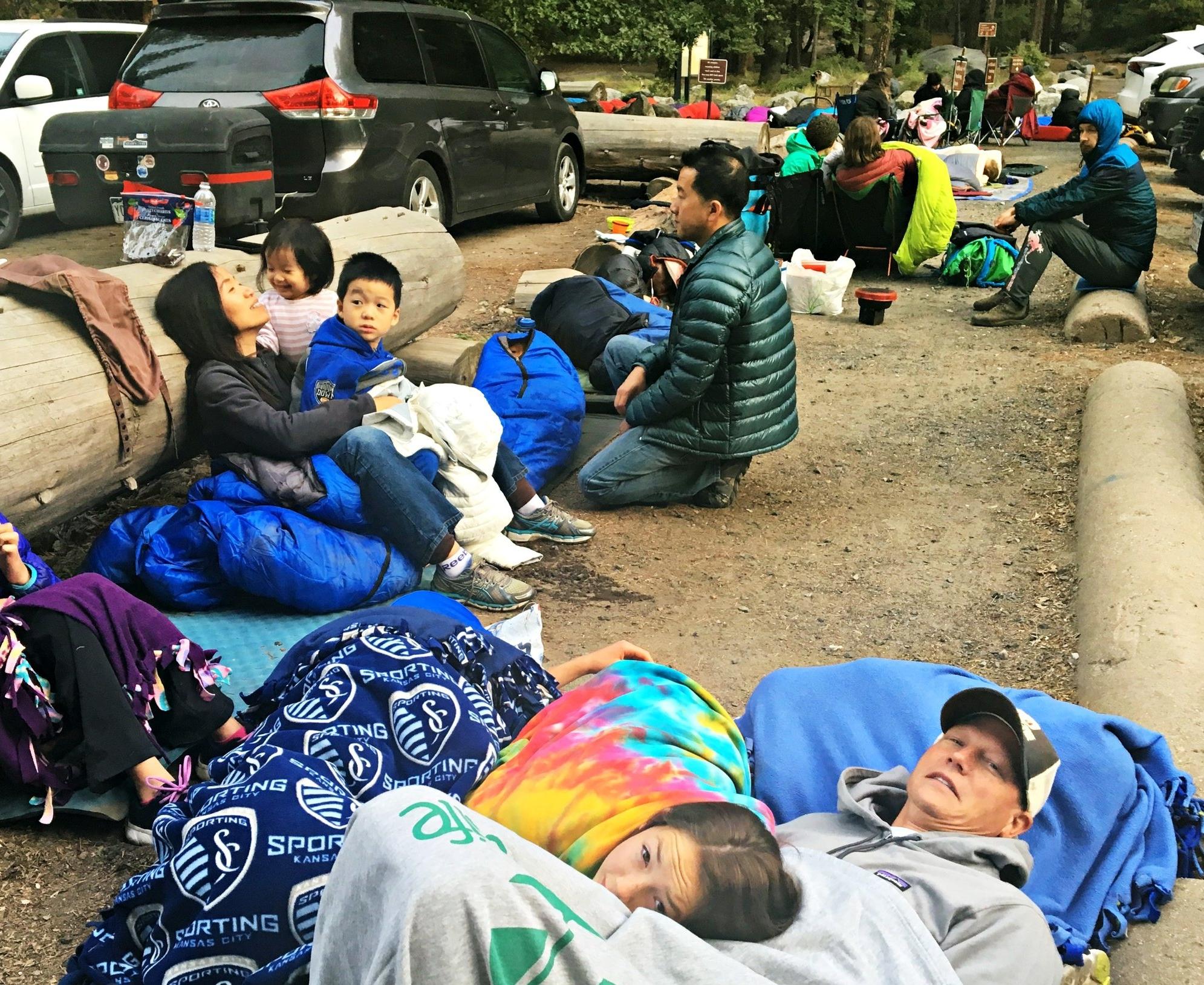waiting-line-camp-4-yosemite