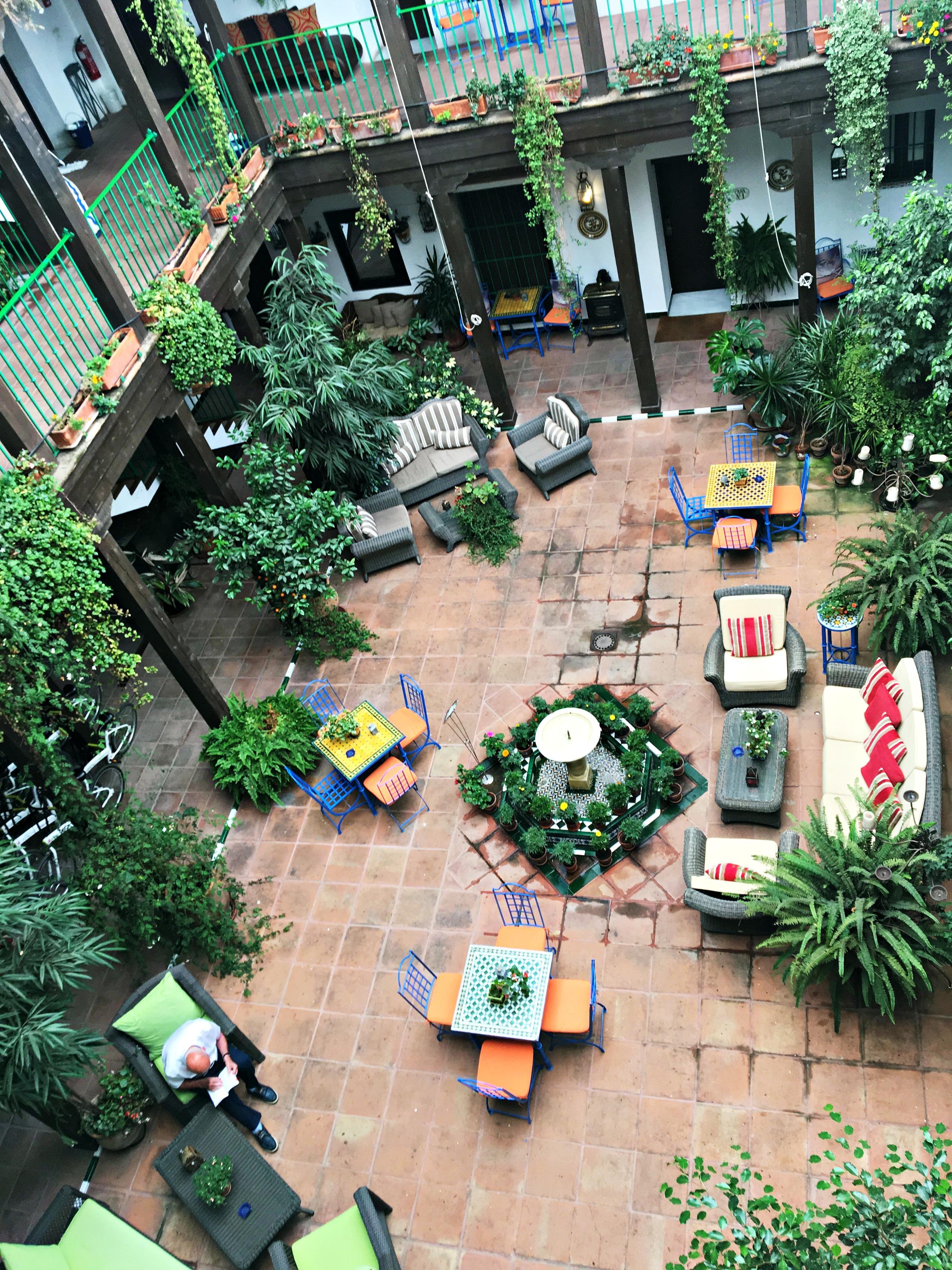 hotel-rey-moro-sevilla