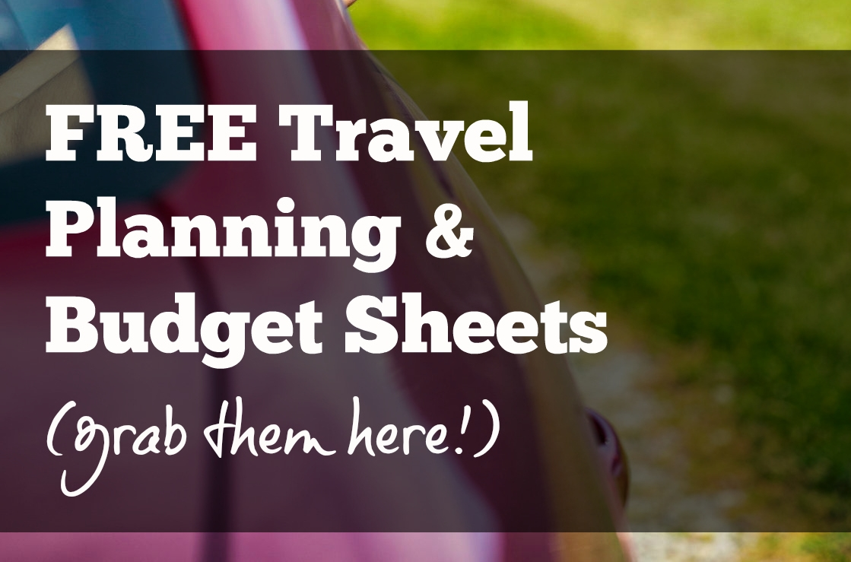 free-family-vacation-budget-sheets