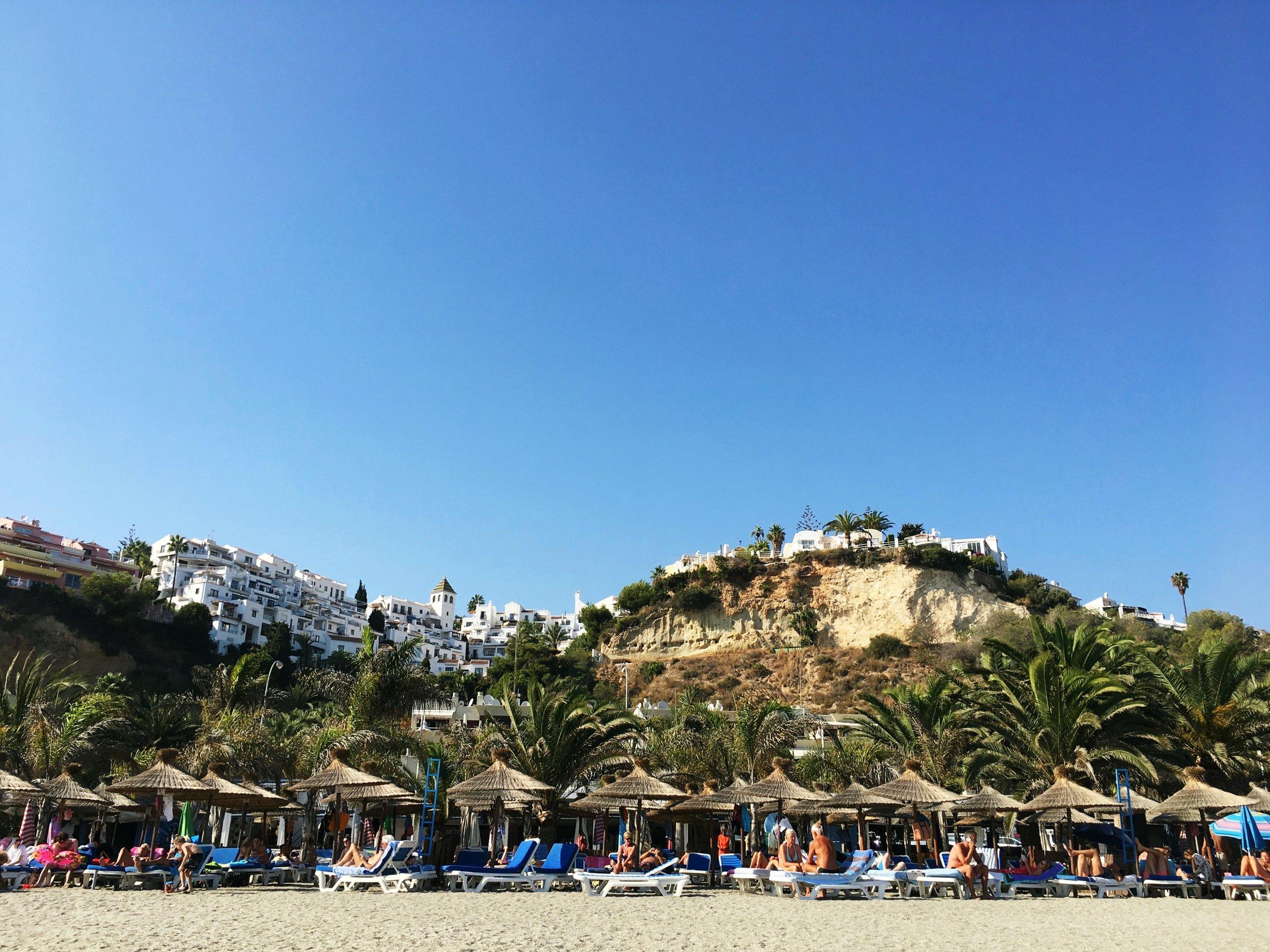 burriana-beach