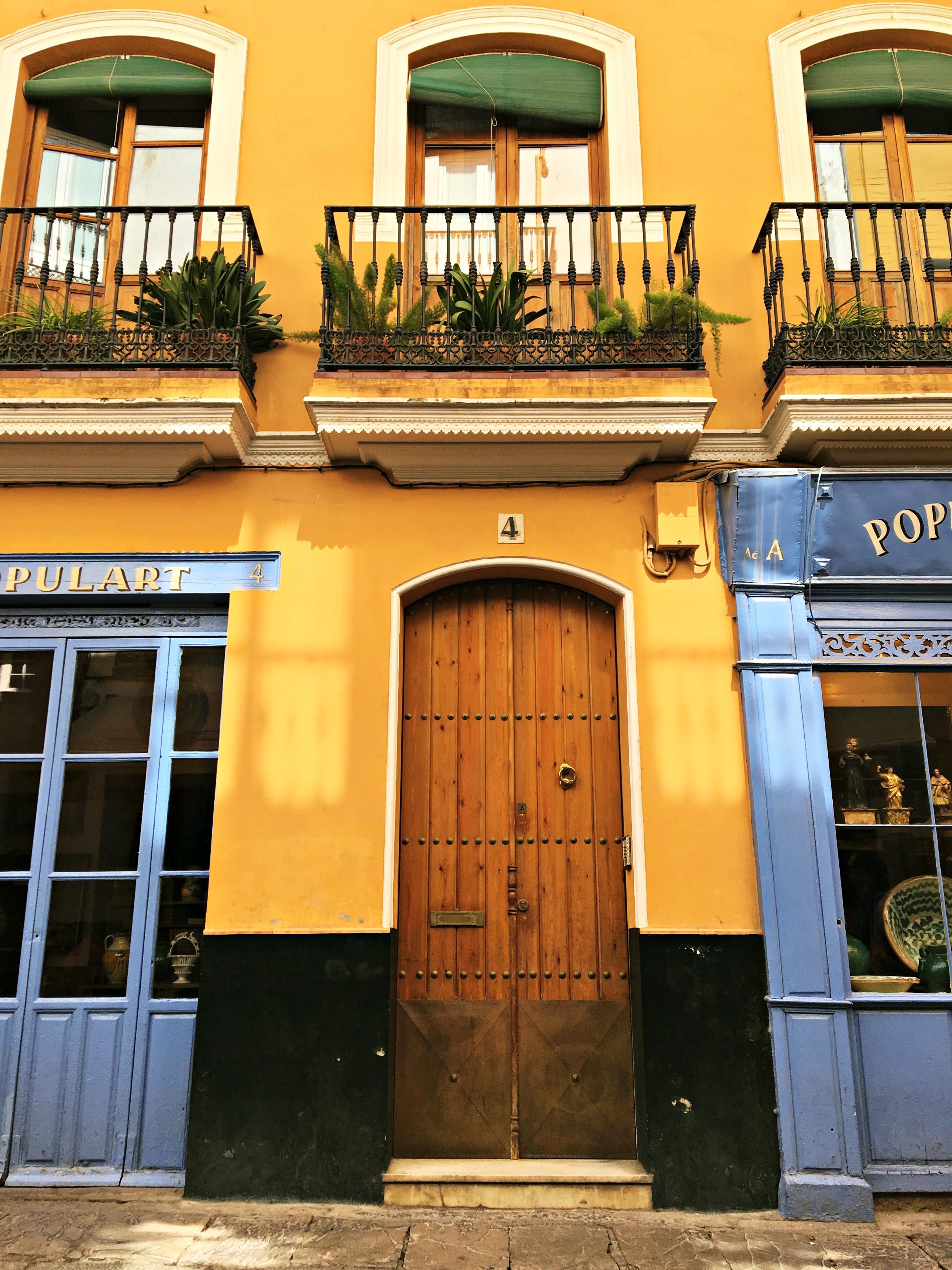 old-town-sevilla-spain-architecture
