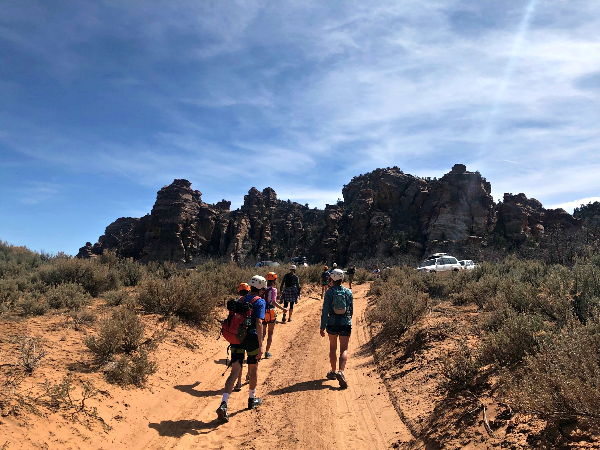 hiking-canyoneering-zion-kolob-terrace-with-kids