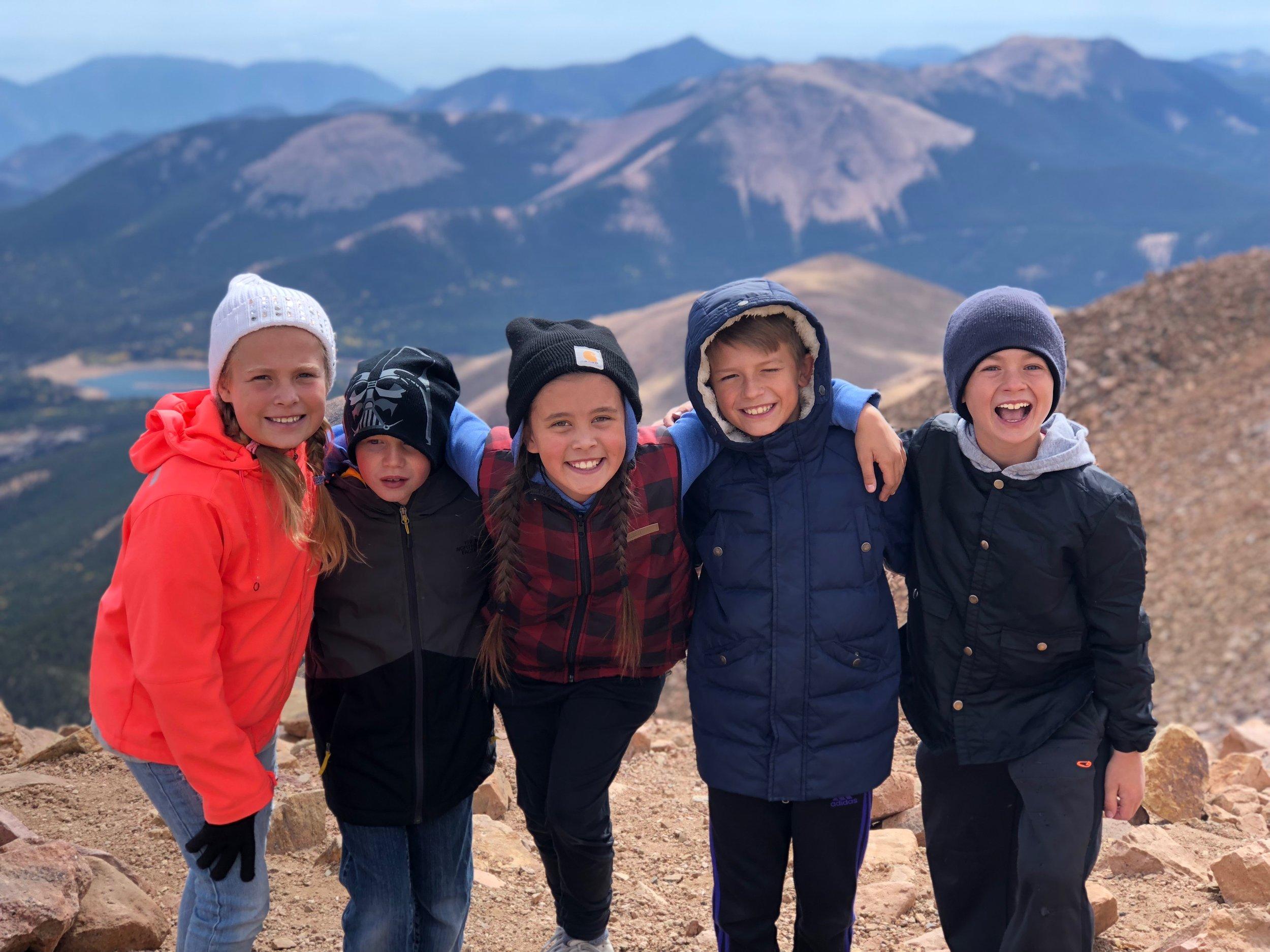 kids-top-pikes-peak
