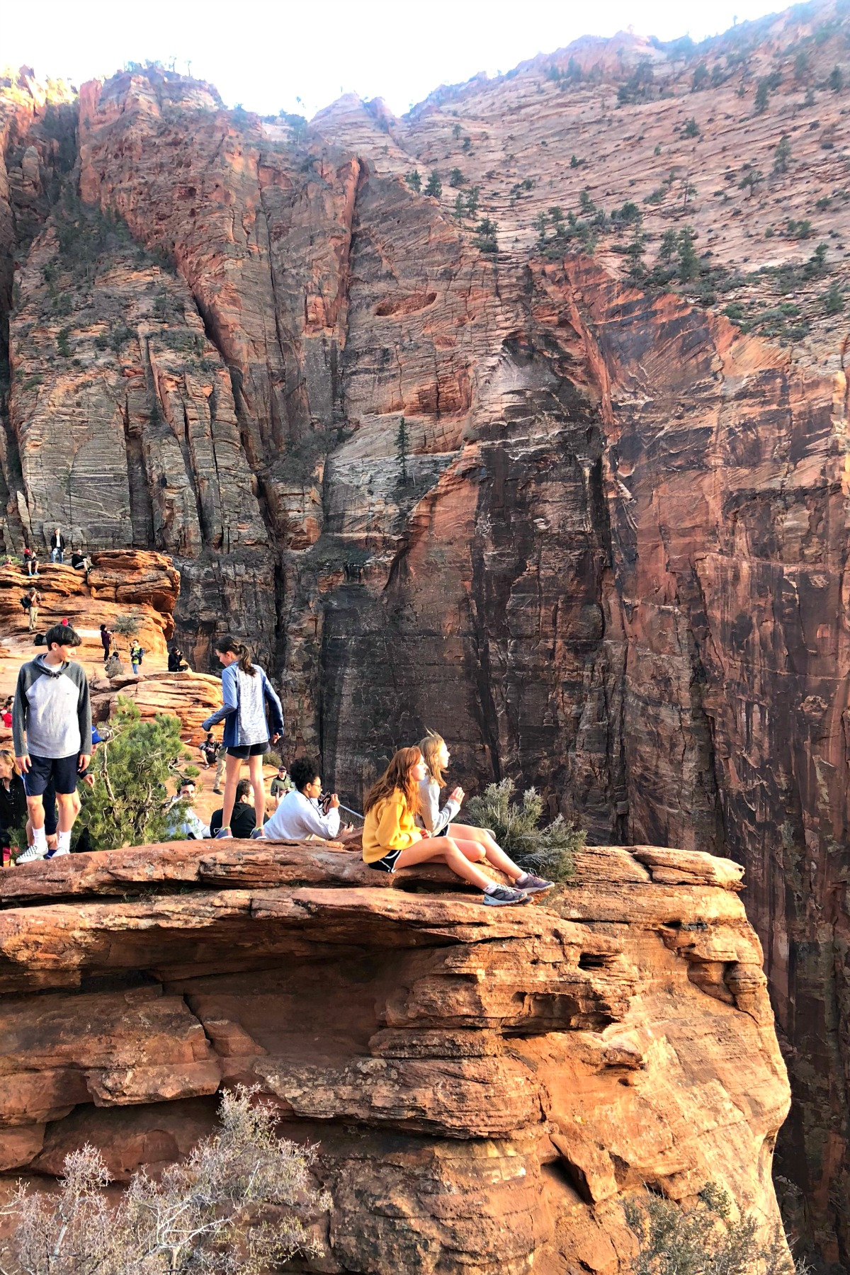 zion-national-park-with-kids