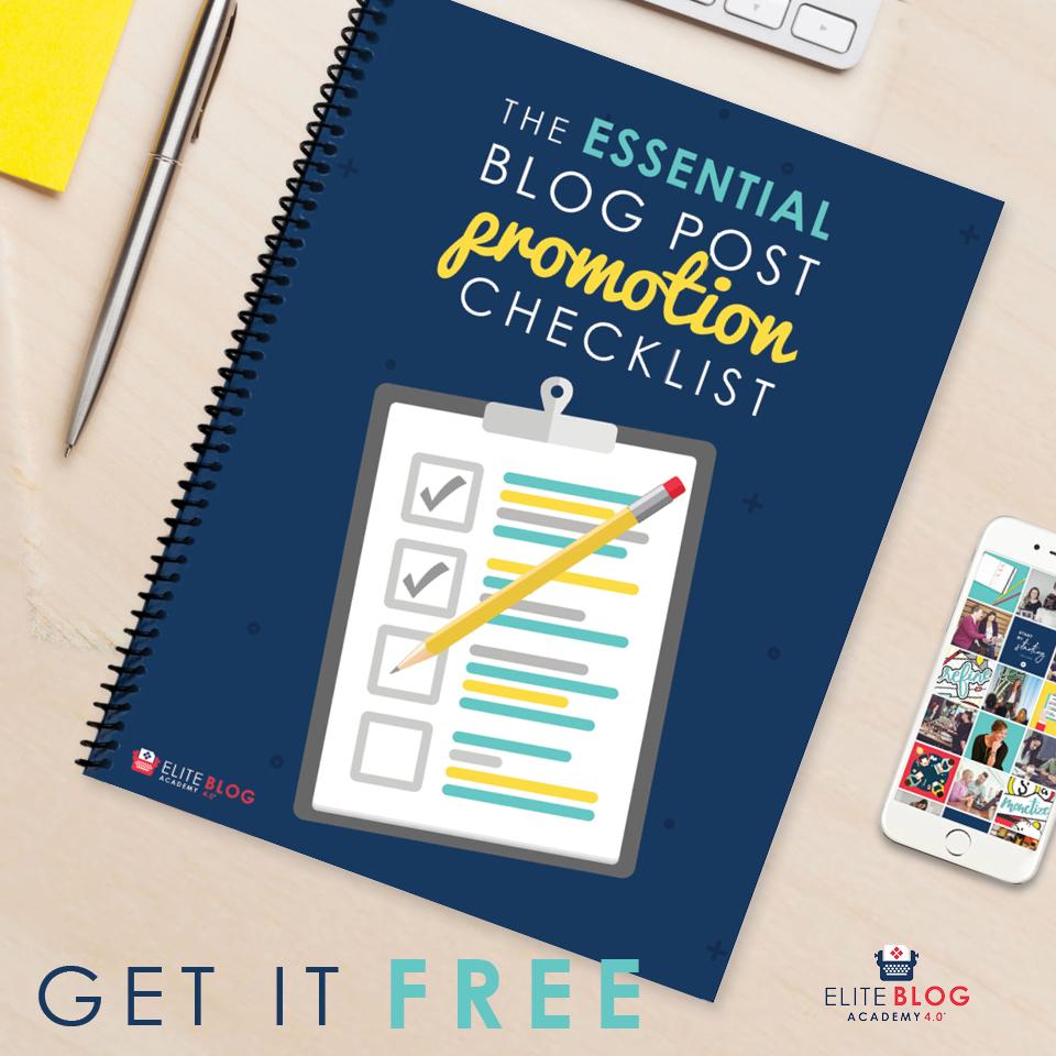 blog-post-promotion-checklist