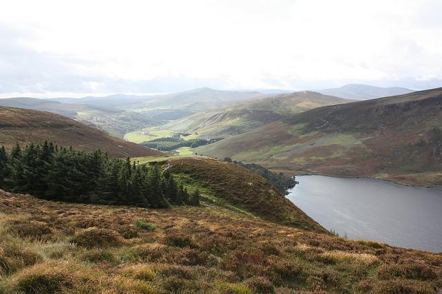 Ireland-wicklow-mountains-road-trip
