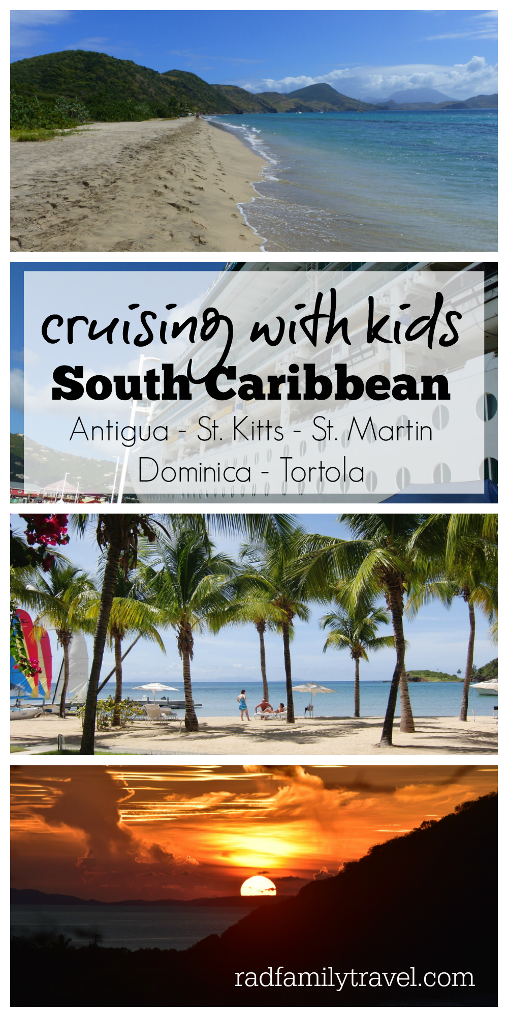 south-caribbean-cruise-spots