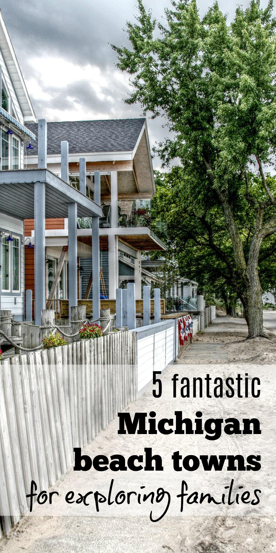 five-michigan-beach-towns