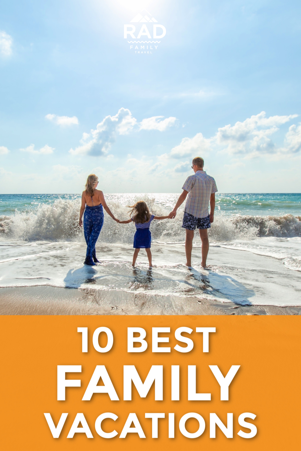 best-family-vacations