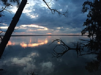 cumberland-island-national-seashore-sunset
