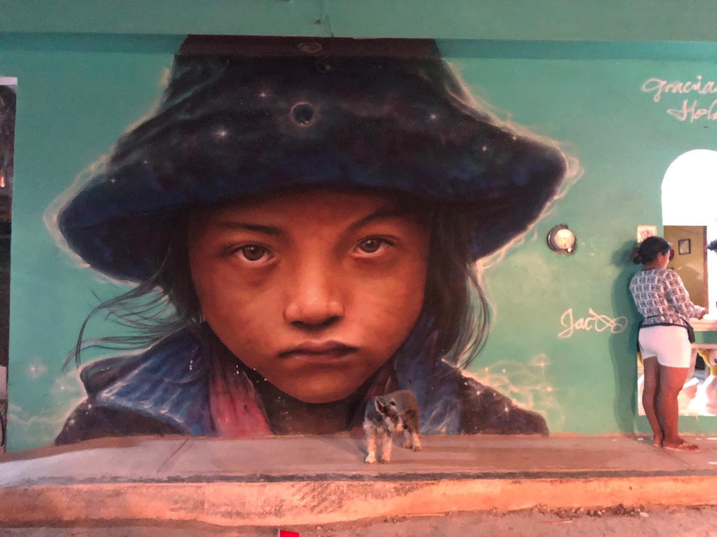 street-art-holbox
