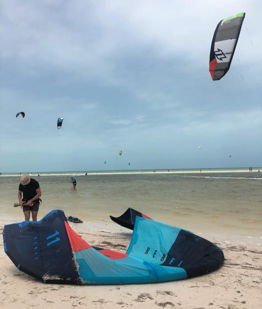 kiteboarding-punta-mosquito