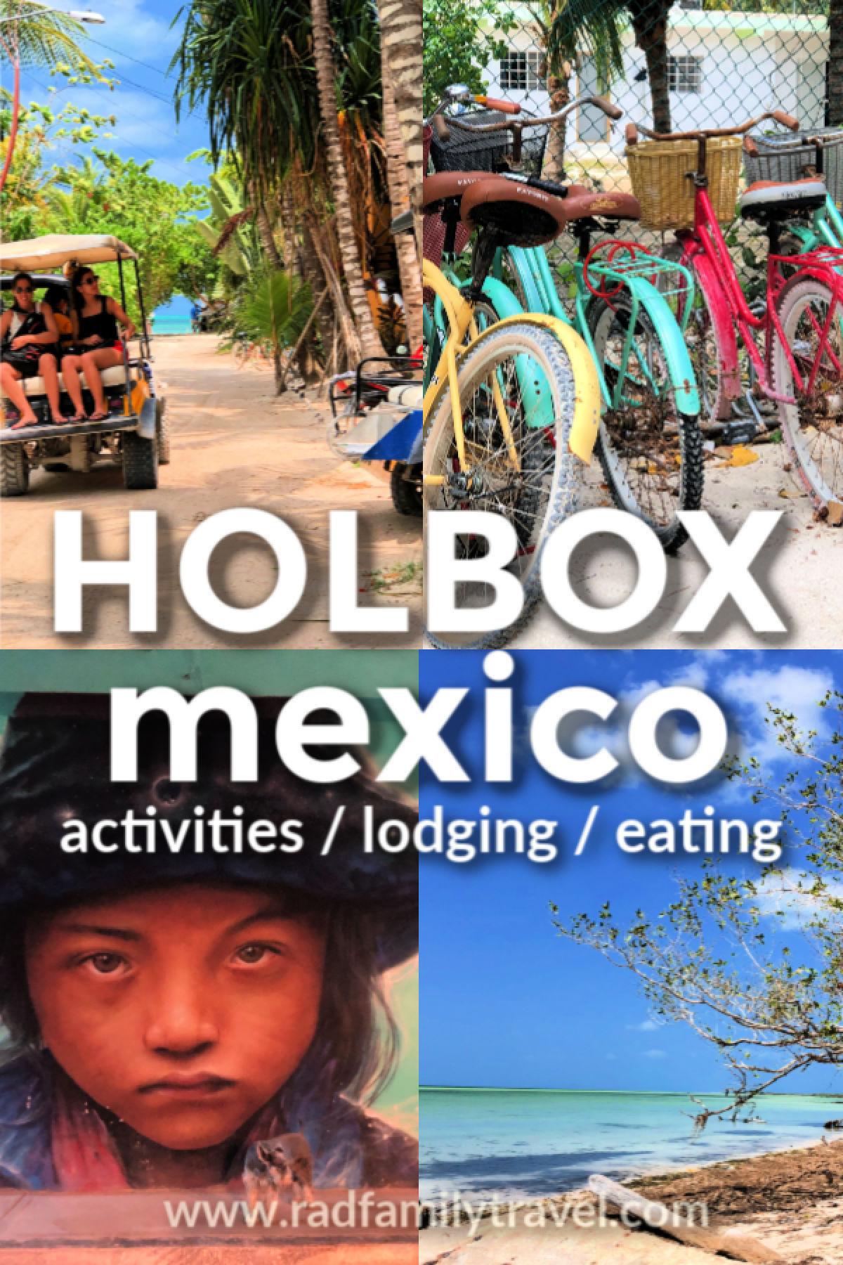 holbox mexico eco friendly beach