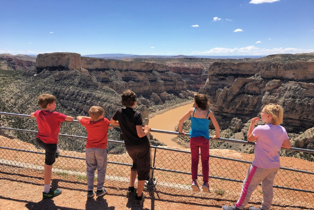 Bighorn Canyon National Recreation Area (photo: Traveling Mel)