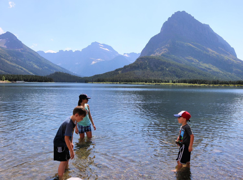 glacier-national-park-with-kids