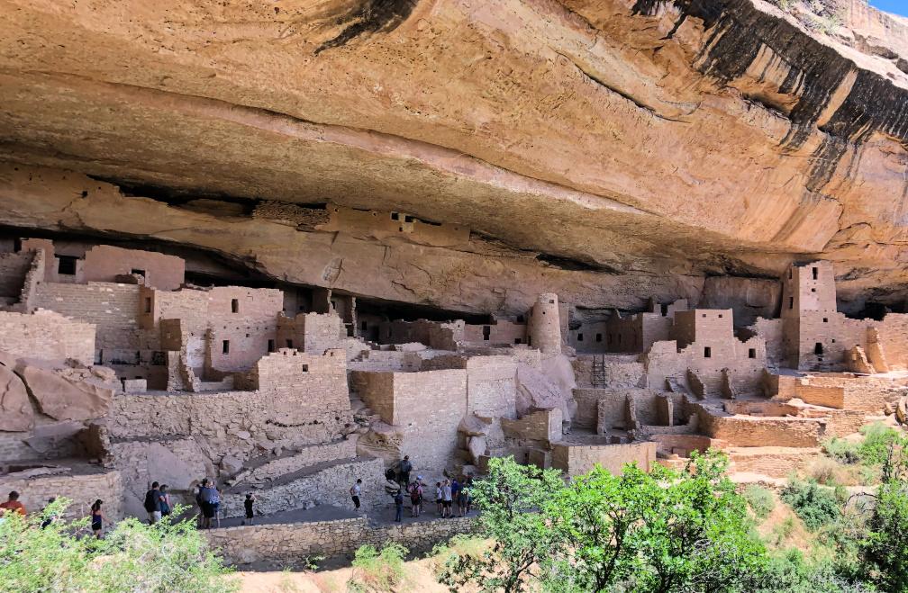 mesa-verde-national-park-cliff-house-ranger-led-tour