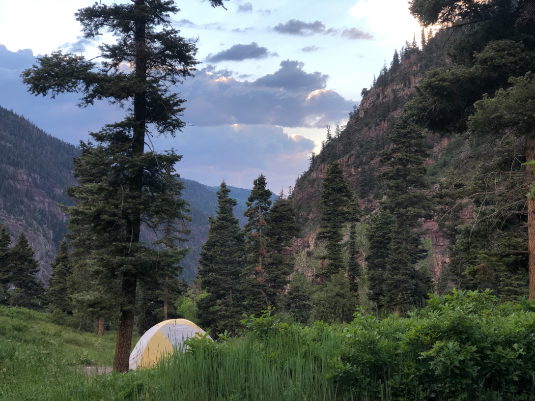 amphitheatre-campground-ouray-colorad