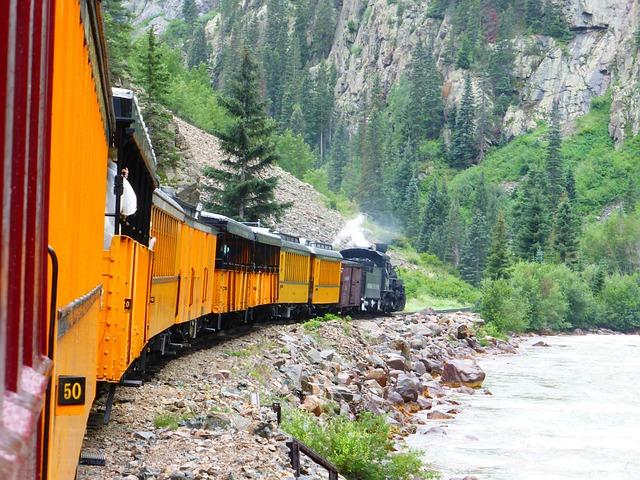 durango-silverton-train