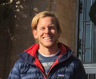 """I CHANGE  by walking my talk and showing others how easy it is to be the change they want to see in the world. ""    – Brad Smith ,  Boulder County Sustainability Communications Specialist"