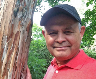 """I CHANGE  by doing locally while thinking globally.""   – Carlos J. Perez ,  President, NicaForest Plantations S.A."