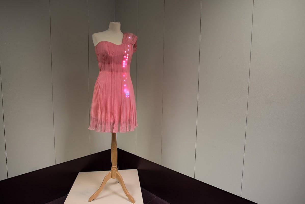 Cute Circuit, K-Dress