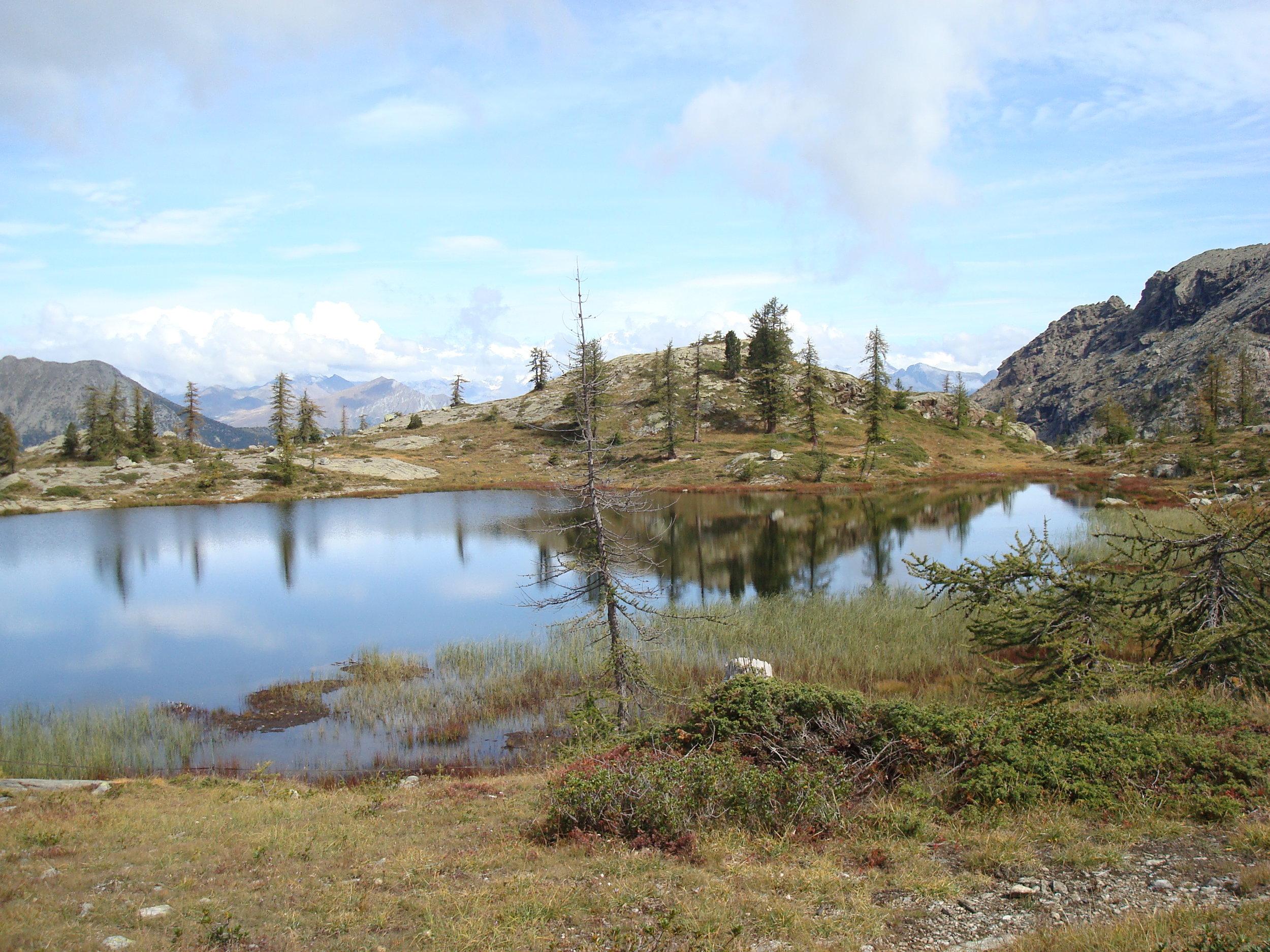 Parc Régional naturel du Mont Avic