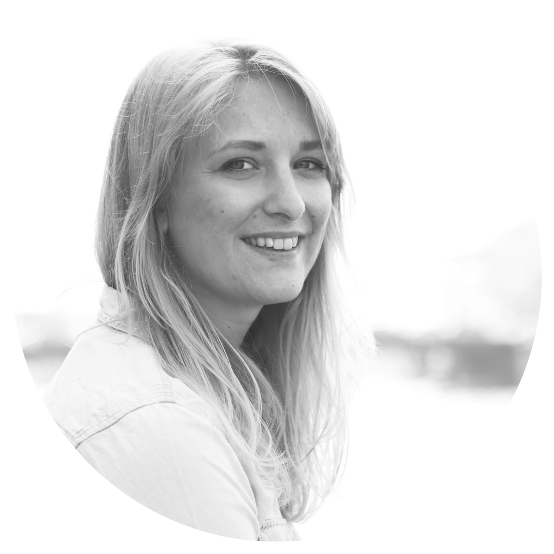 Eva Kleingeld  Marketing & Communications Lead  I'm passionate about writing, communication and innovation in the broadest sense of the word.The startup scene gives me a lot of energy.