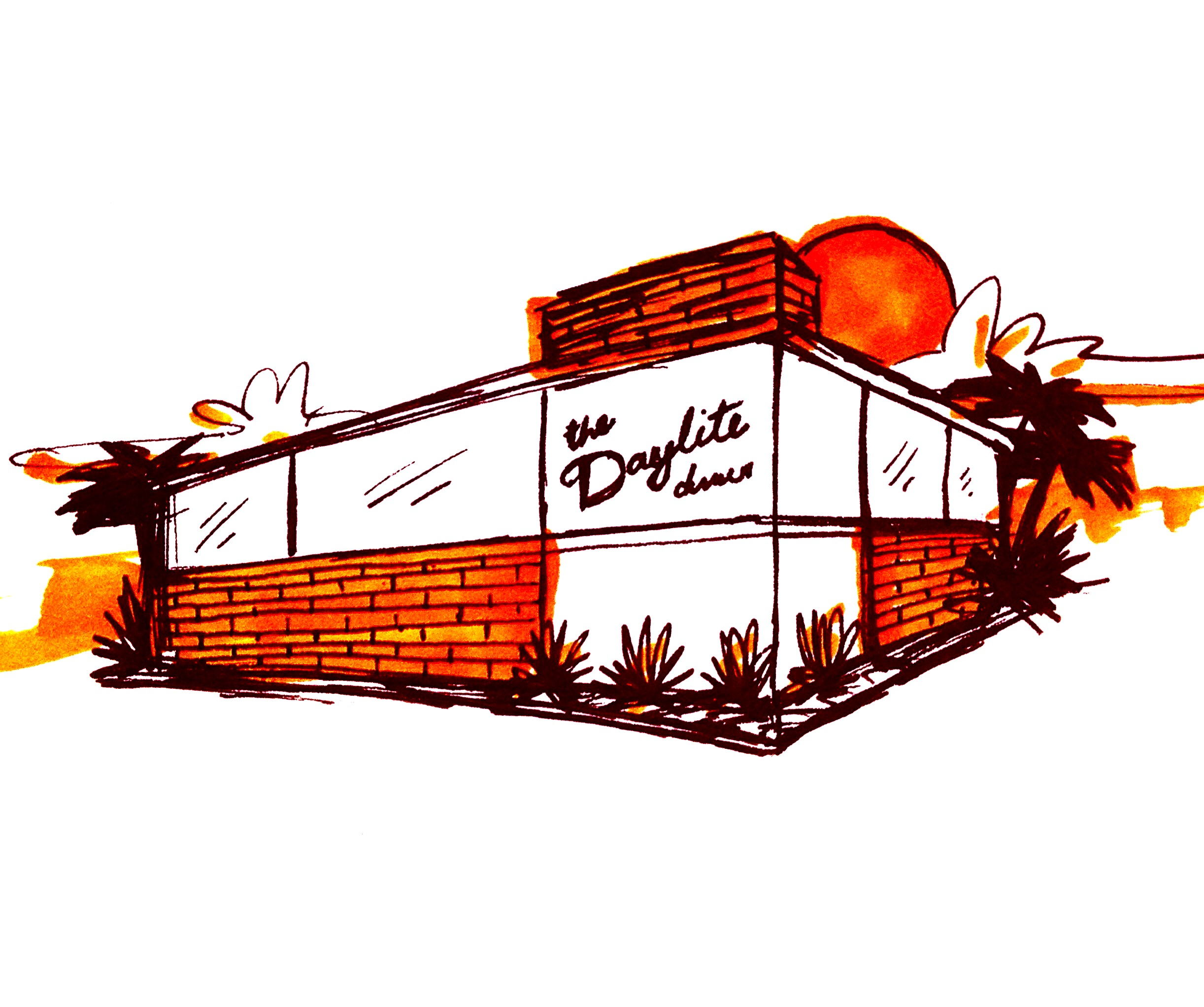 The Daylite Diner