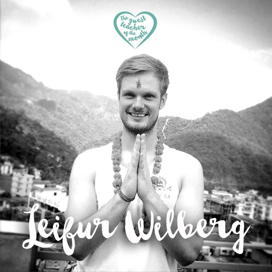 Leifur Wilberg Orrason