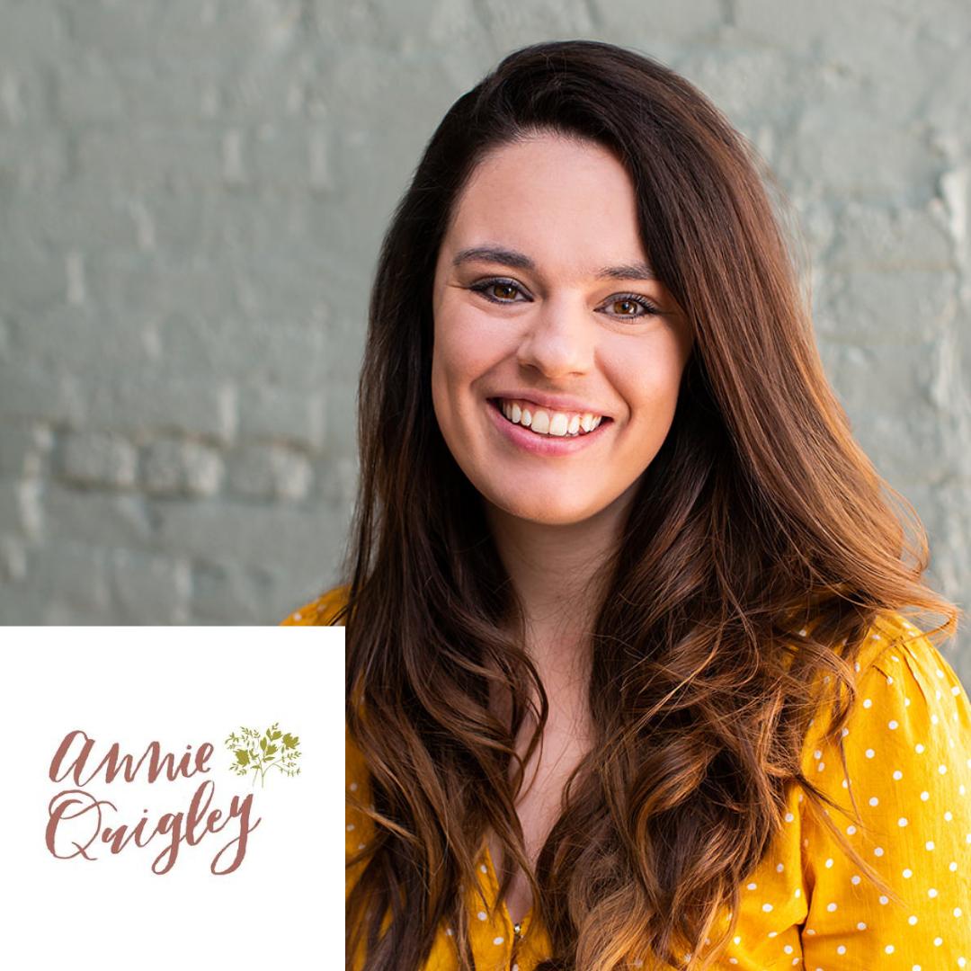 AnnieQuigley - Annie Quigley Artist