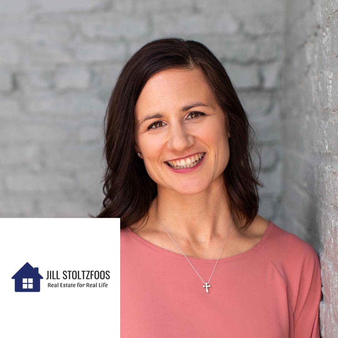 JillStoltzfoos - Jill's Homes and Houses