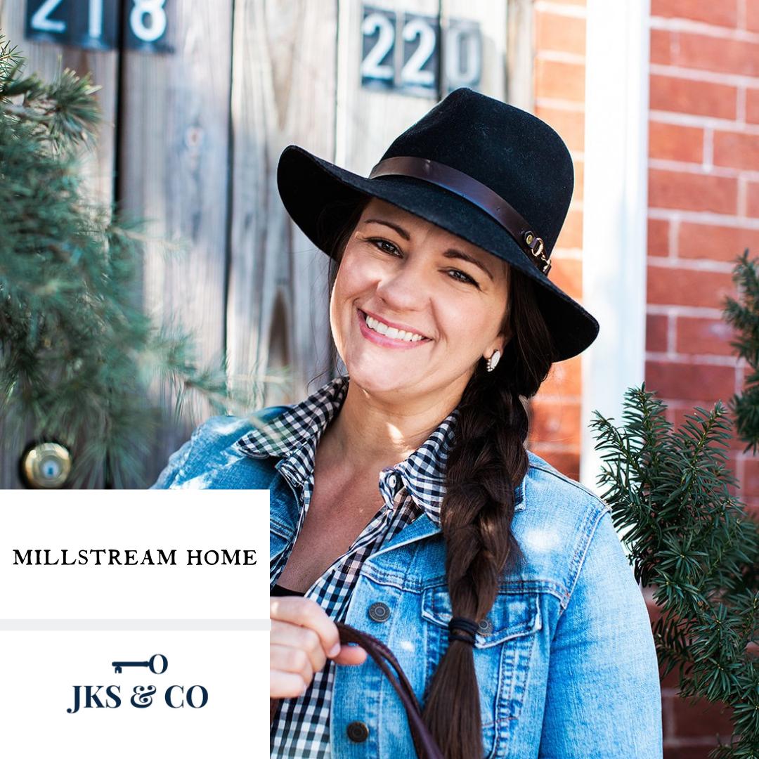 Janelle Stoltzfus - JKS & Co, Millstream Home